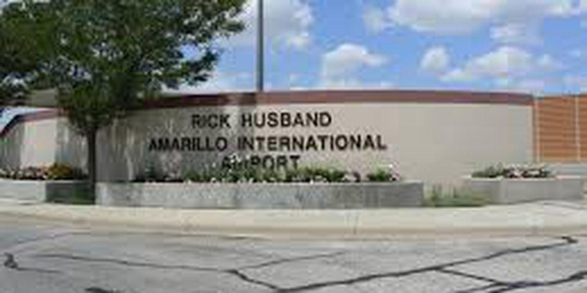 Parking garage repairs scheduled at Rick Husband Amarillo International Airport next week