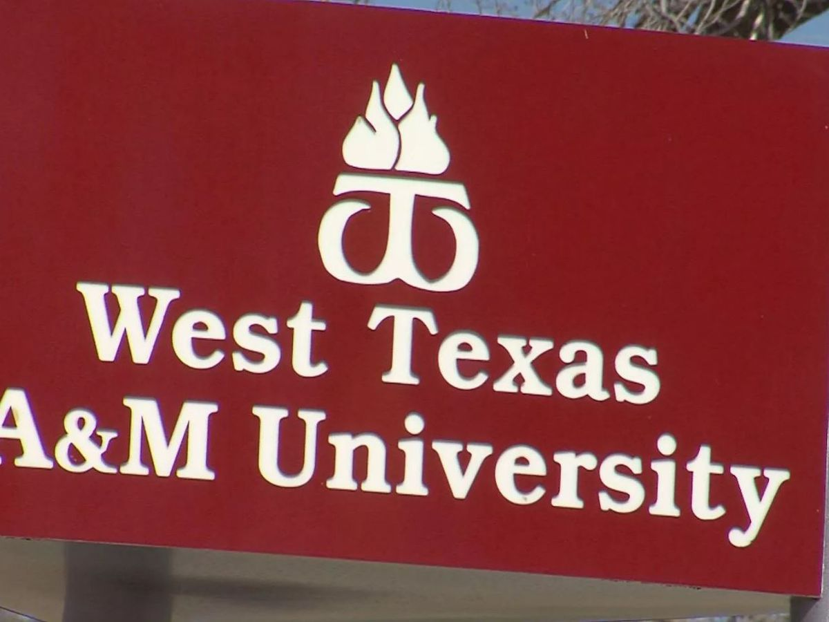 WTAMU announces relocation of nursing program to downtown Amarillo