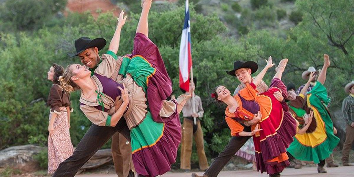 TEXAS Outdoor Musical set to open 53rd Season
