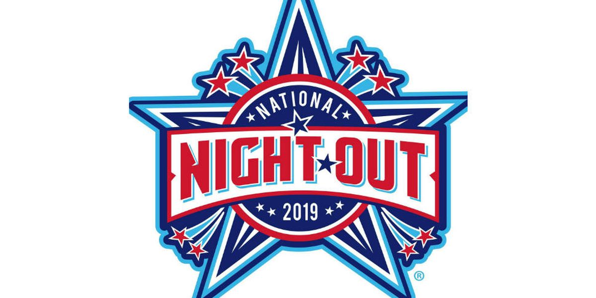 Clovis Police Department to participate in National Night Out