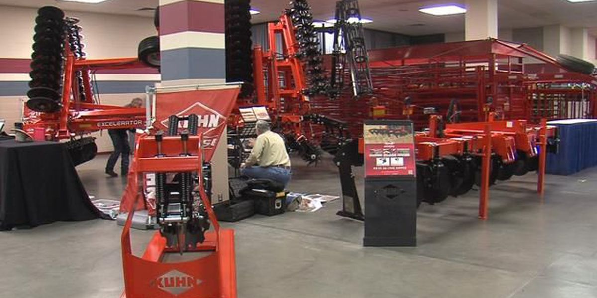 2016 Amarillo Farm & Ranch Show expected to be biggest yet