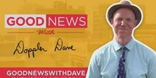 Good News with Dave: A 67-year-old college grad proves new life can begin at any stage of life