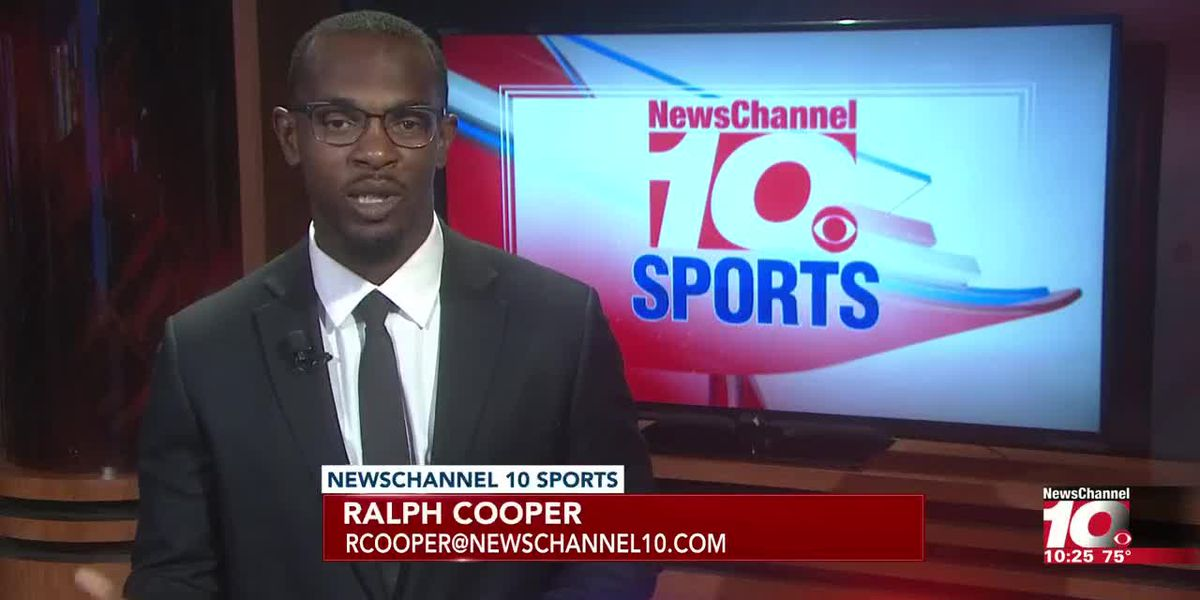 NewsChannel10 Sports: June 24, 2019