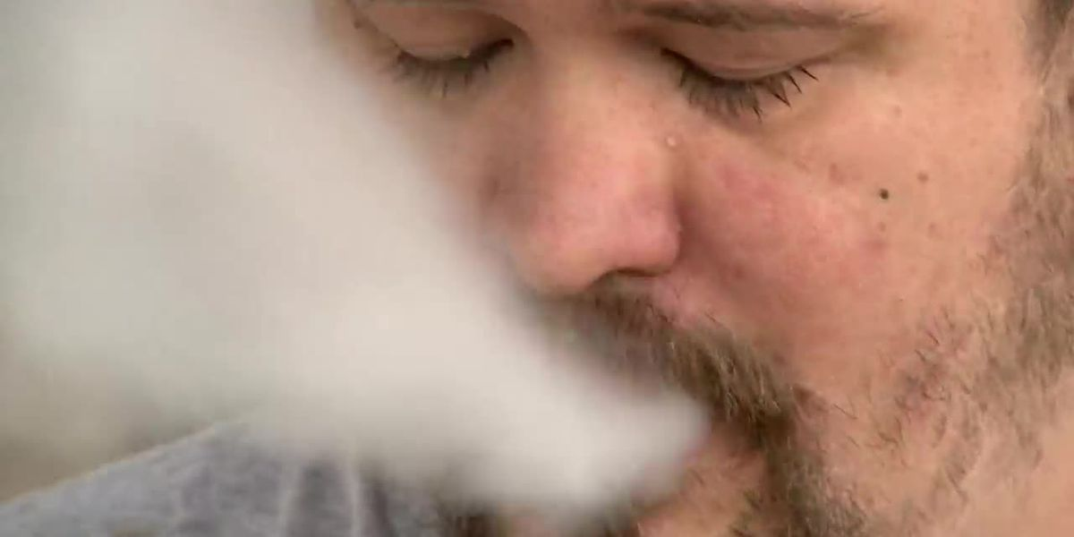VIDEO: Vape juice chemicals: What are you inhaling?