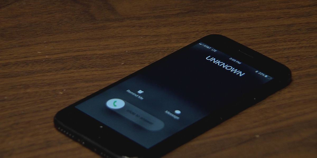 Officials: Scammer calling residents pretending to be Potter County deputy