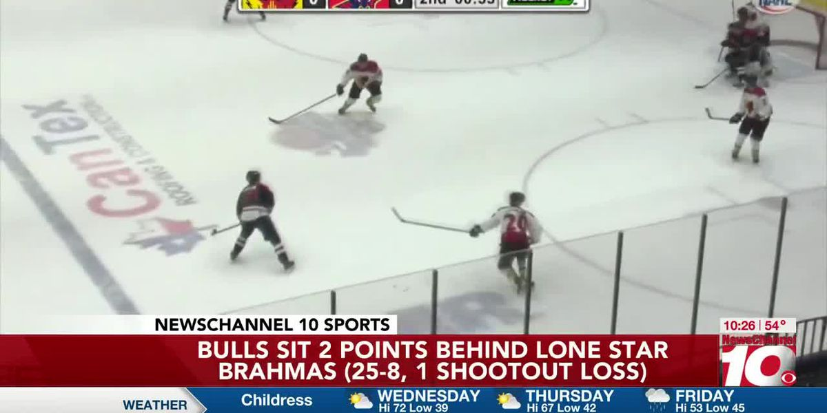 News Channel 10 Sports: 12-24-19