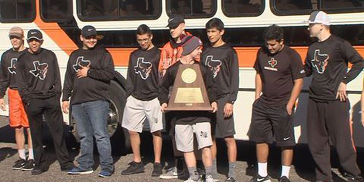 State Wrestling Results, Dumas Demons wins 5A State Title