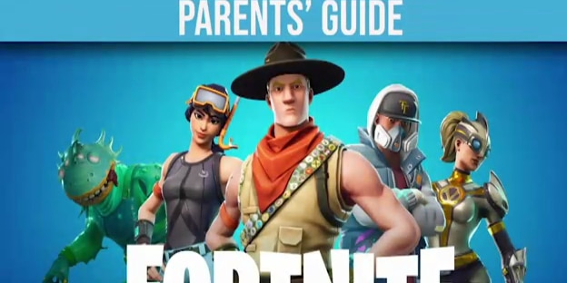 Parents beware: Watch out for Fortnite charges on your credit card