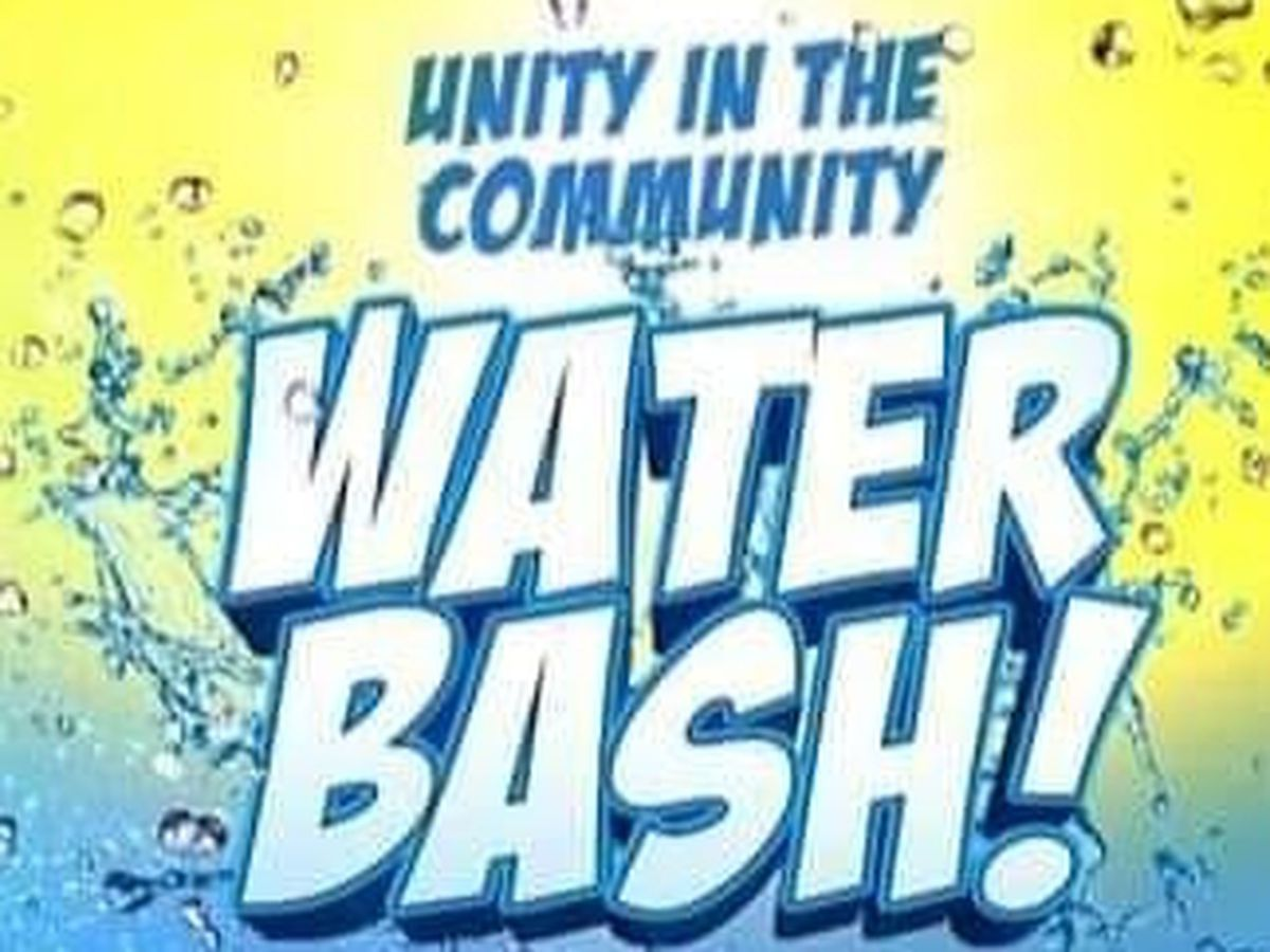 Amarillo community prepares 2nd annual Unity in the Community Water Bash