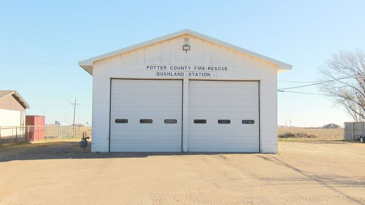 Bushland to receive new fire station, hopes to upgrade current fire station