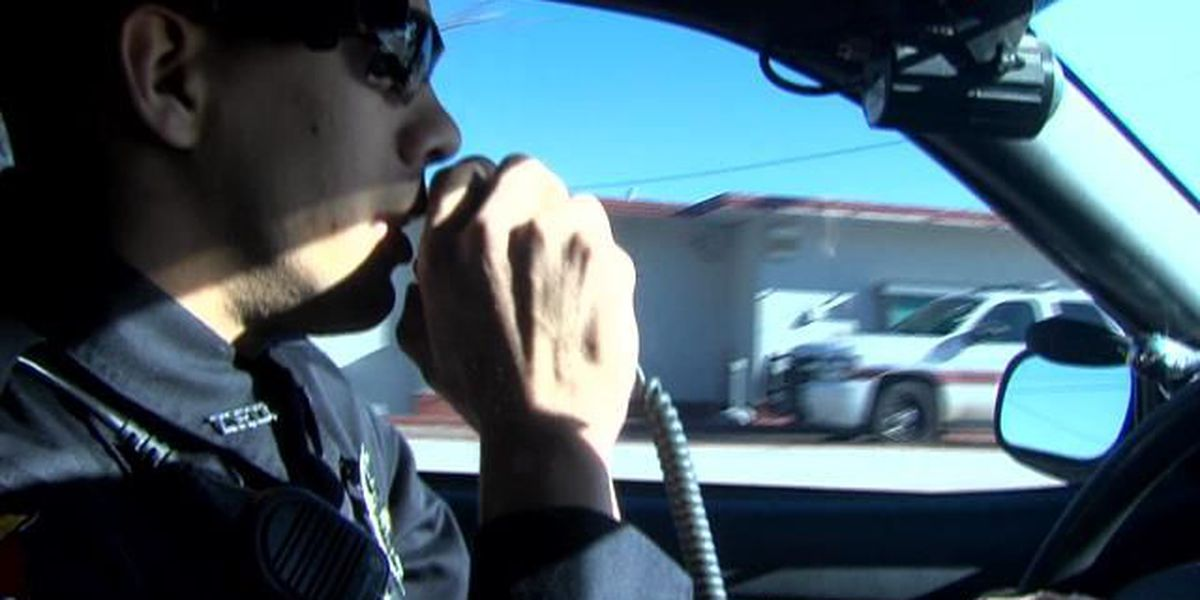 New technology keeping officers and community safe
