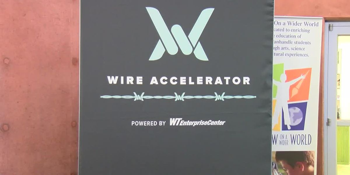 WT's WIRE Accelerator launches first Technology Demo Day