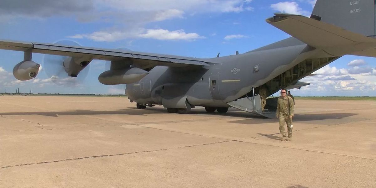 Cannon Air Force Base gives community an inside look