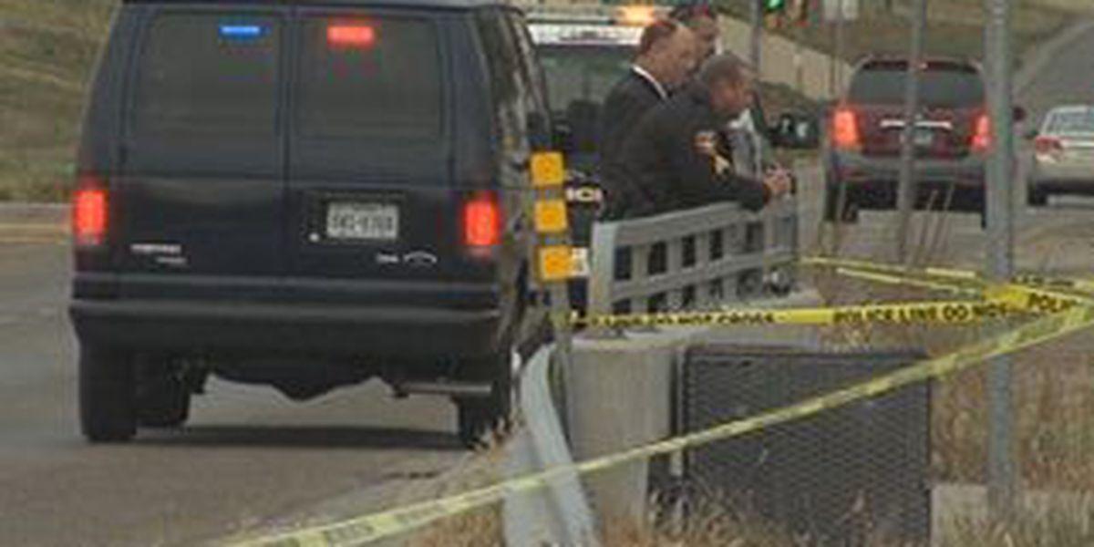 UPDATE: Dead body found in East Amarillo