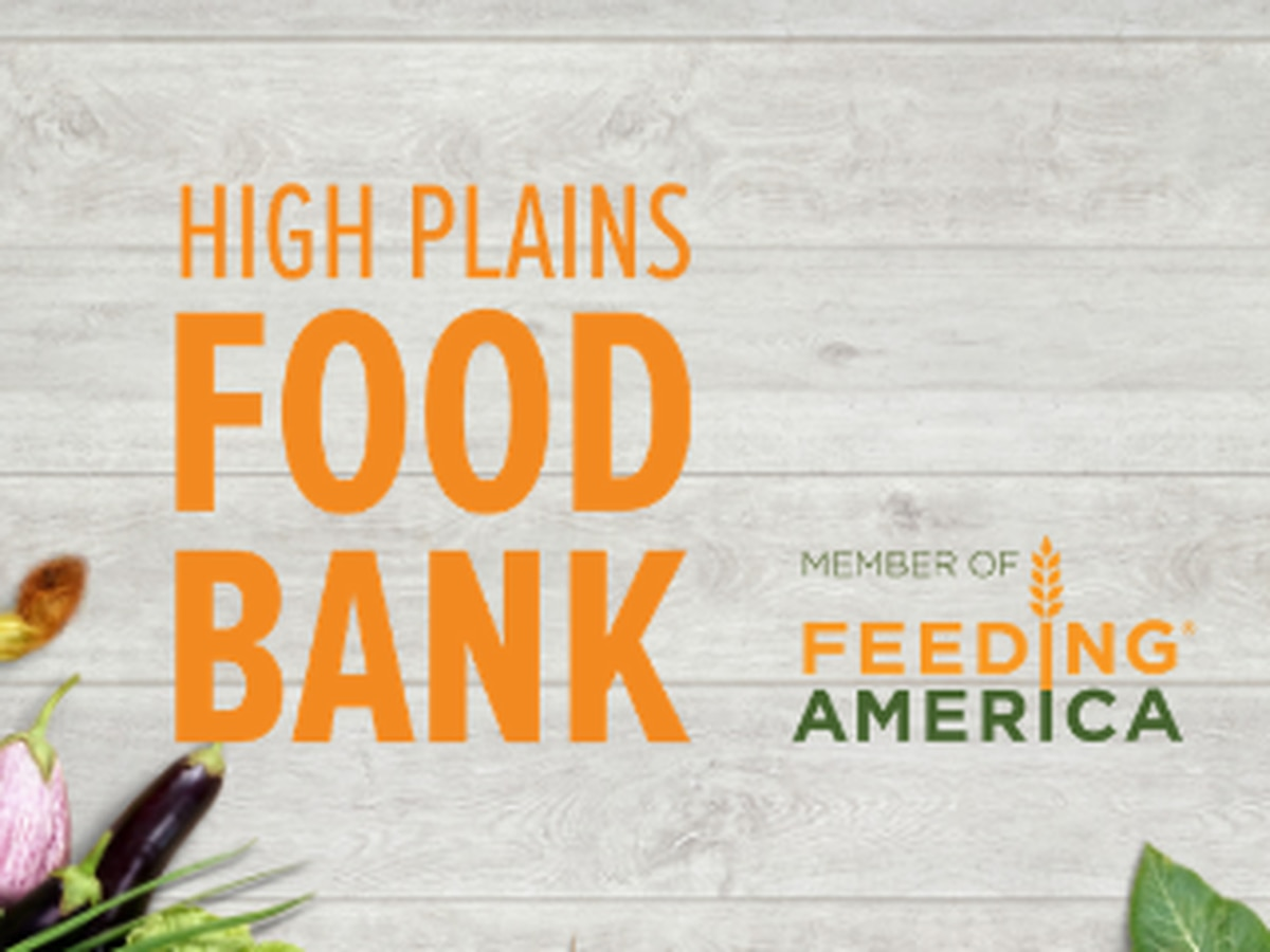 High Plains Food Bank to host registration in Dalhart for Commodity Supplemental Food Program