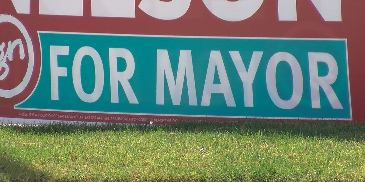 What to know about campaign signage