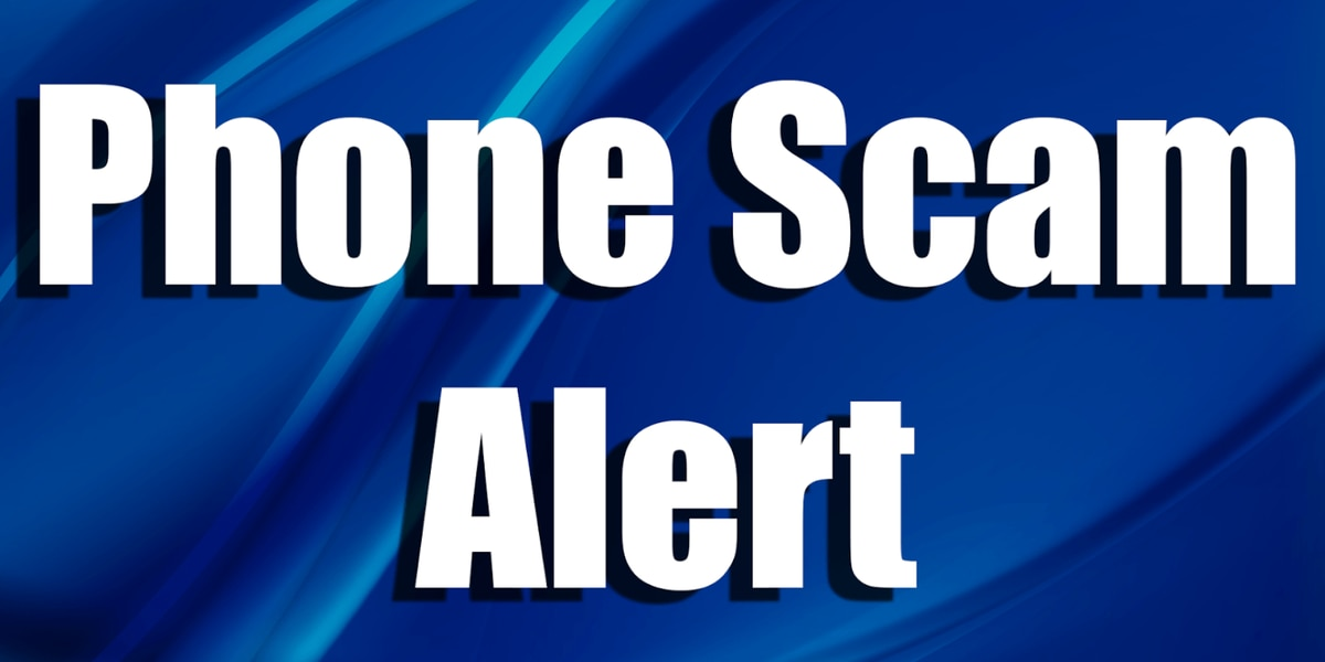 Guymon police alerting community about phone scam