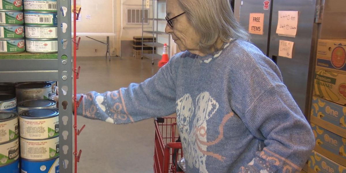 UNITED WAY WEDNESDAY: Shopping with dignity at the Hunger Project Grocery Store