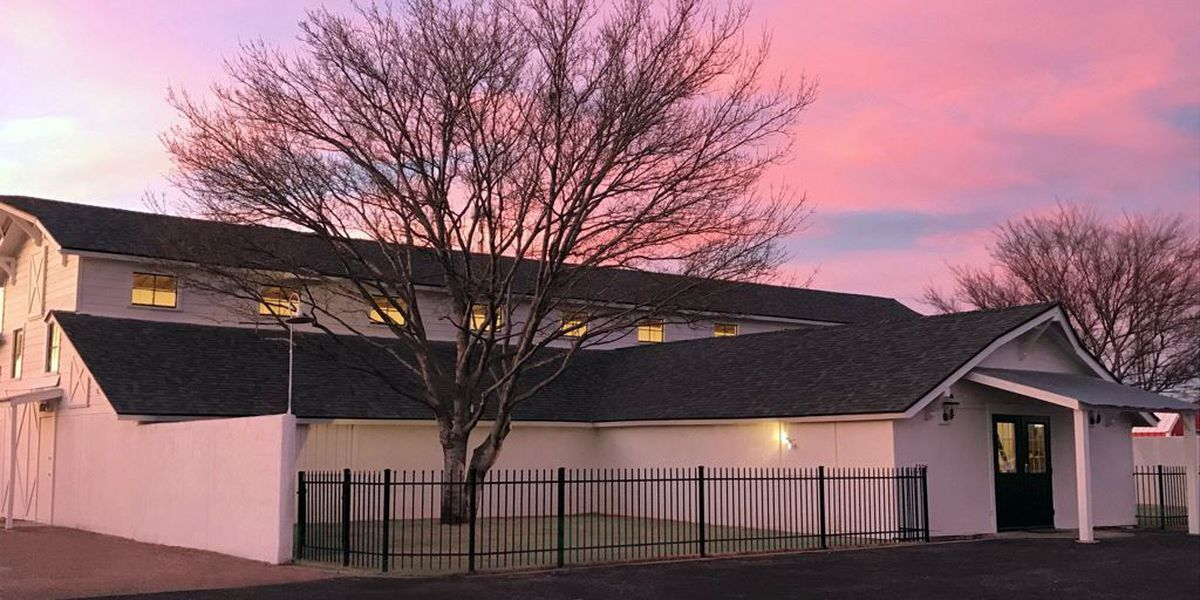 Newly renovated 'The Venue' invites public to open house