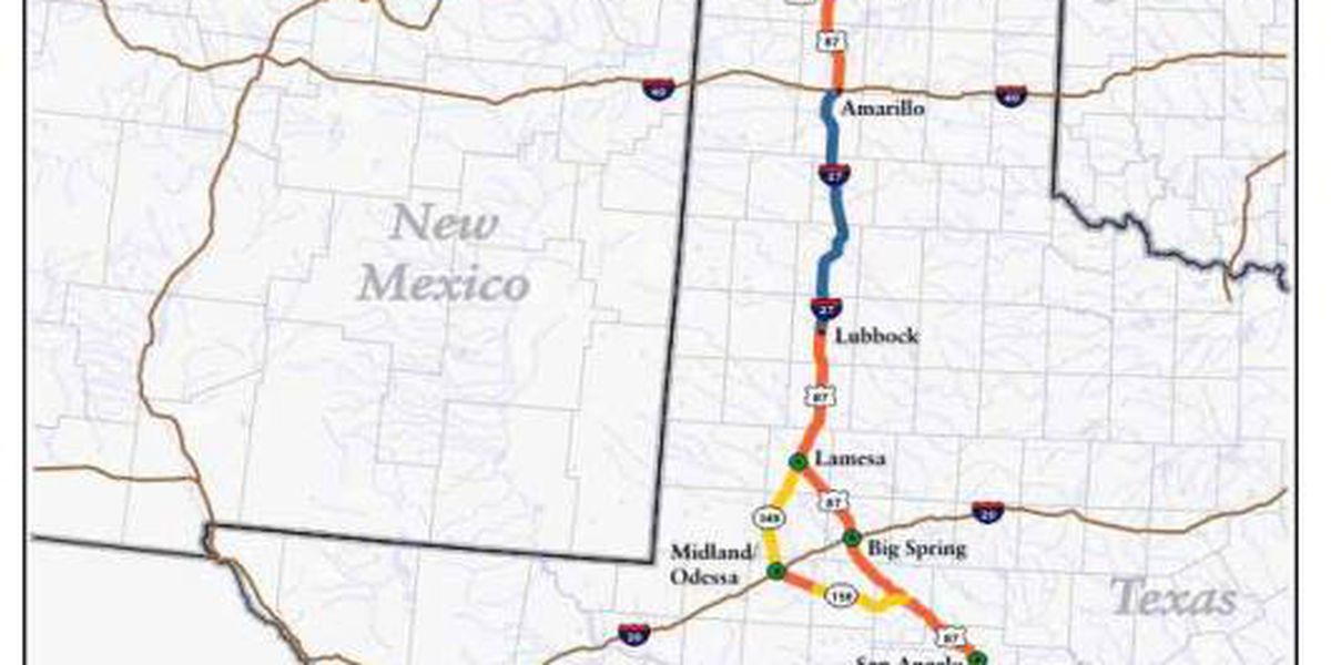 First meeting of Ports-to-Plains highway construction this week