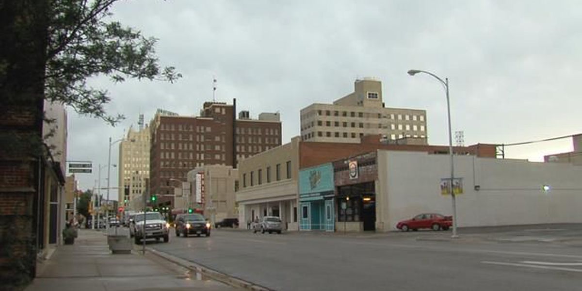 Amarillo ranks #90 in national economic strength