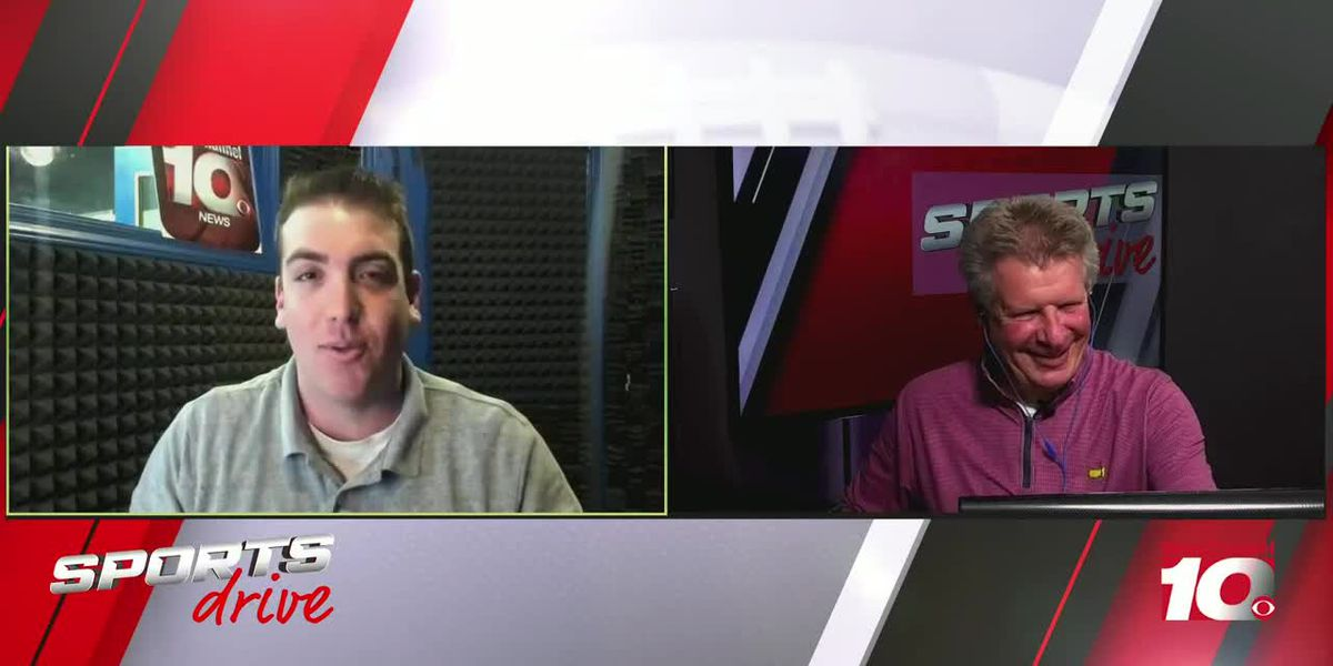 SPORTS DRIVE: Evan and Lance discuss thumbs up, thumbs down
