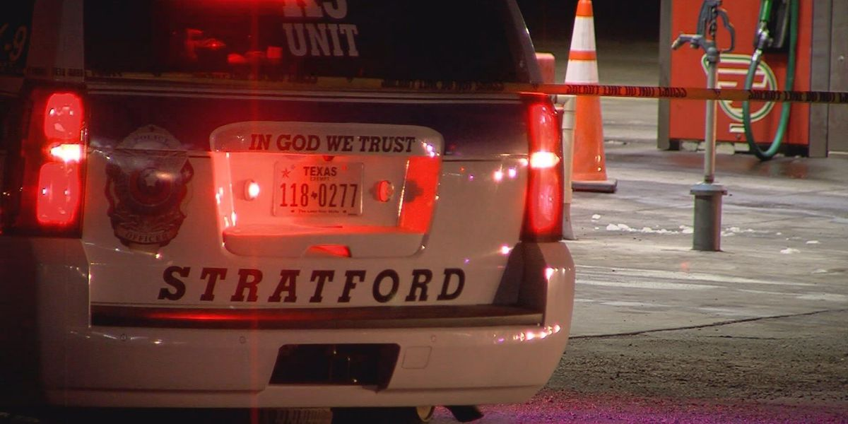 Stratford Police officers involved in deadly shooting will not face criminal charges