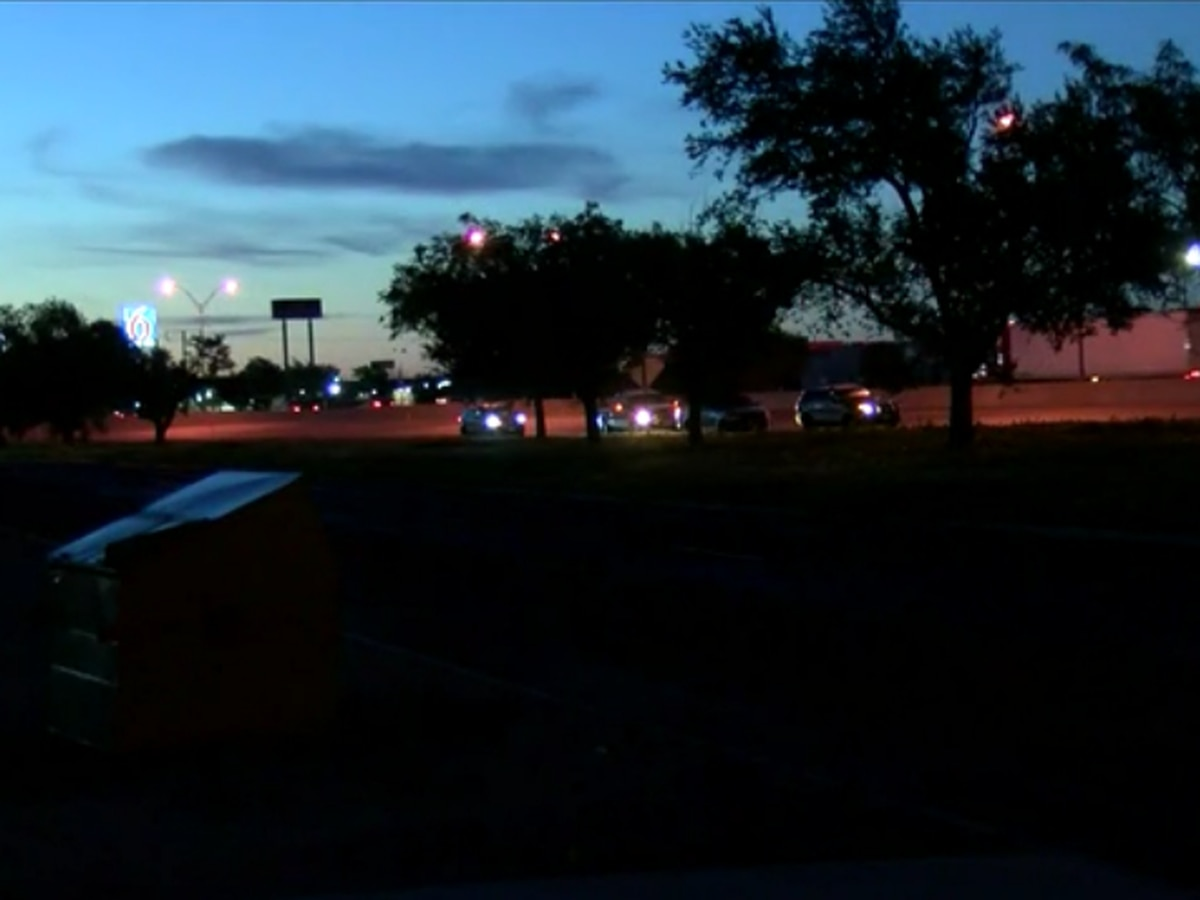 APD releases identity of man killed in Monday morning wreck