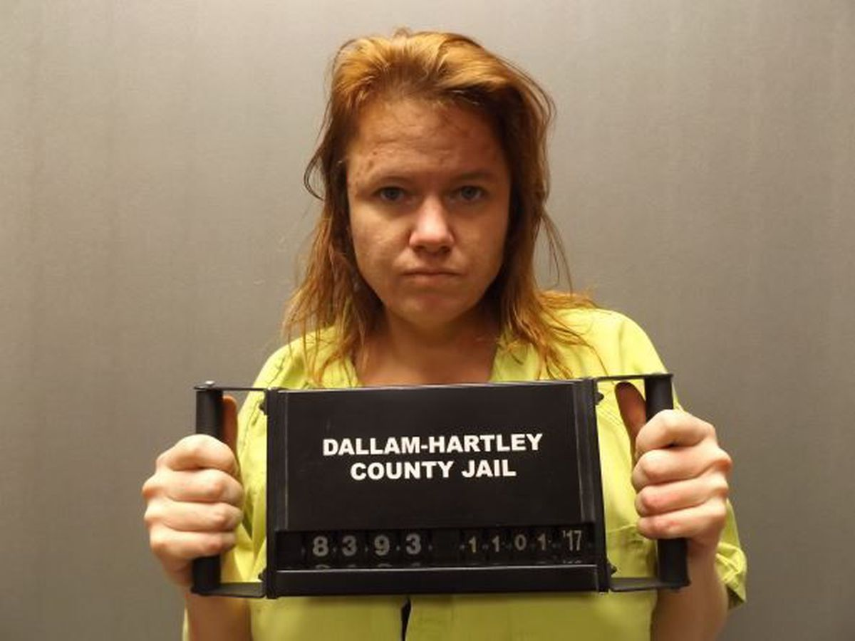 Jury selection begins today for Dalhart woman accused of killing father