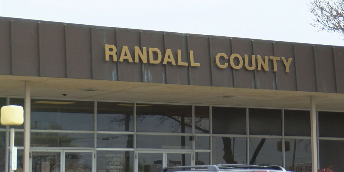 New Randall County Annex building construction approved