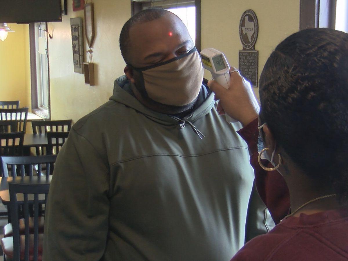 Amarillo health officials sees improvement on restaurants report card grade inspections