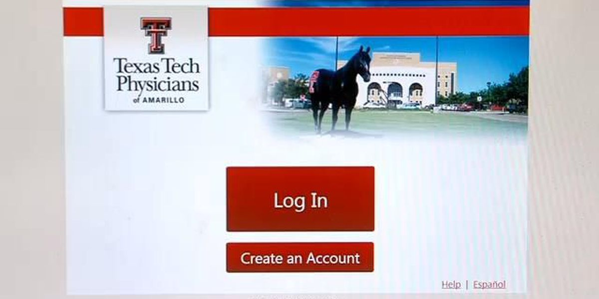 Doctors and patients can connect through the updated Texas Tech Patient Portal
