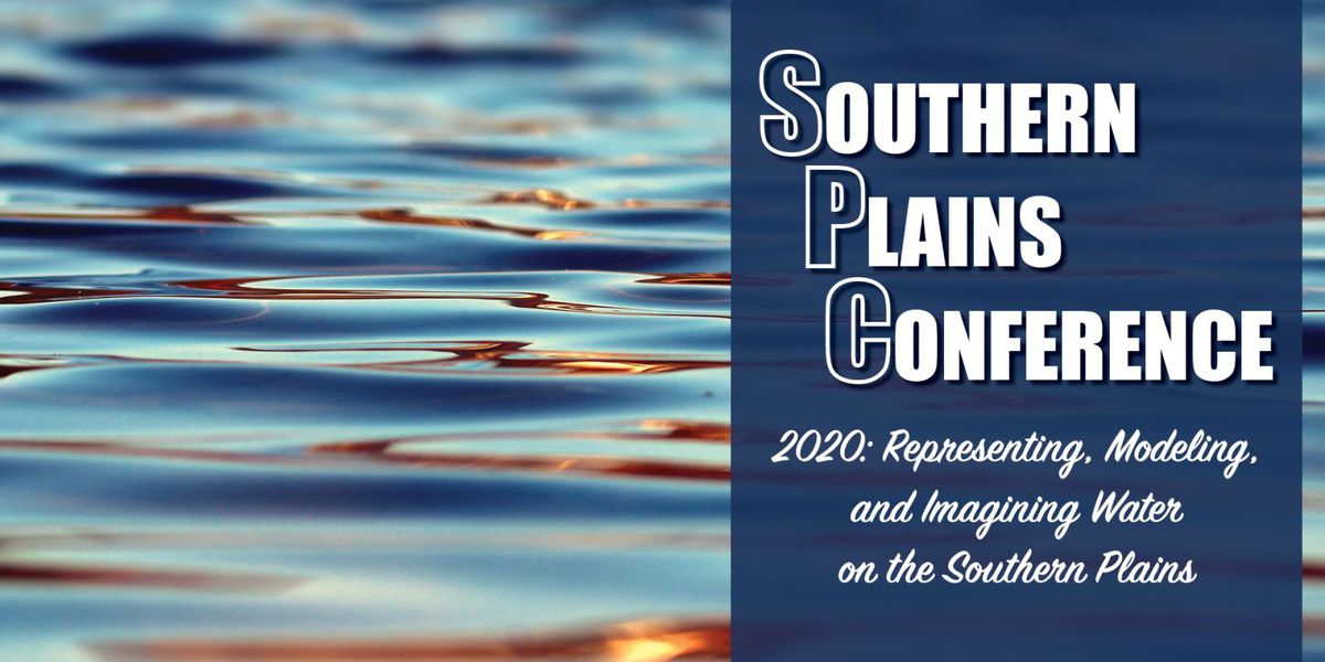 Southern Plains Conferences to host lectures about water, including the Ogallala Aquifer