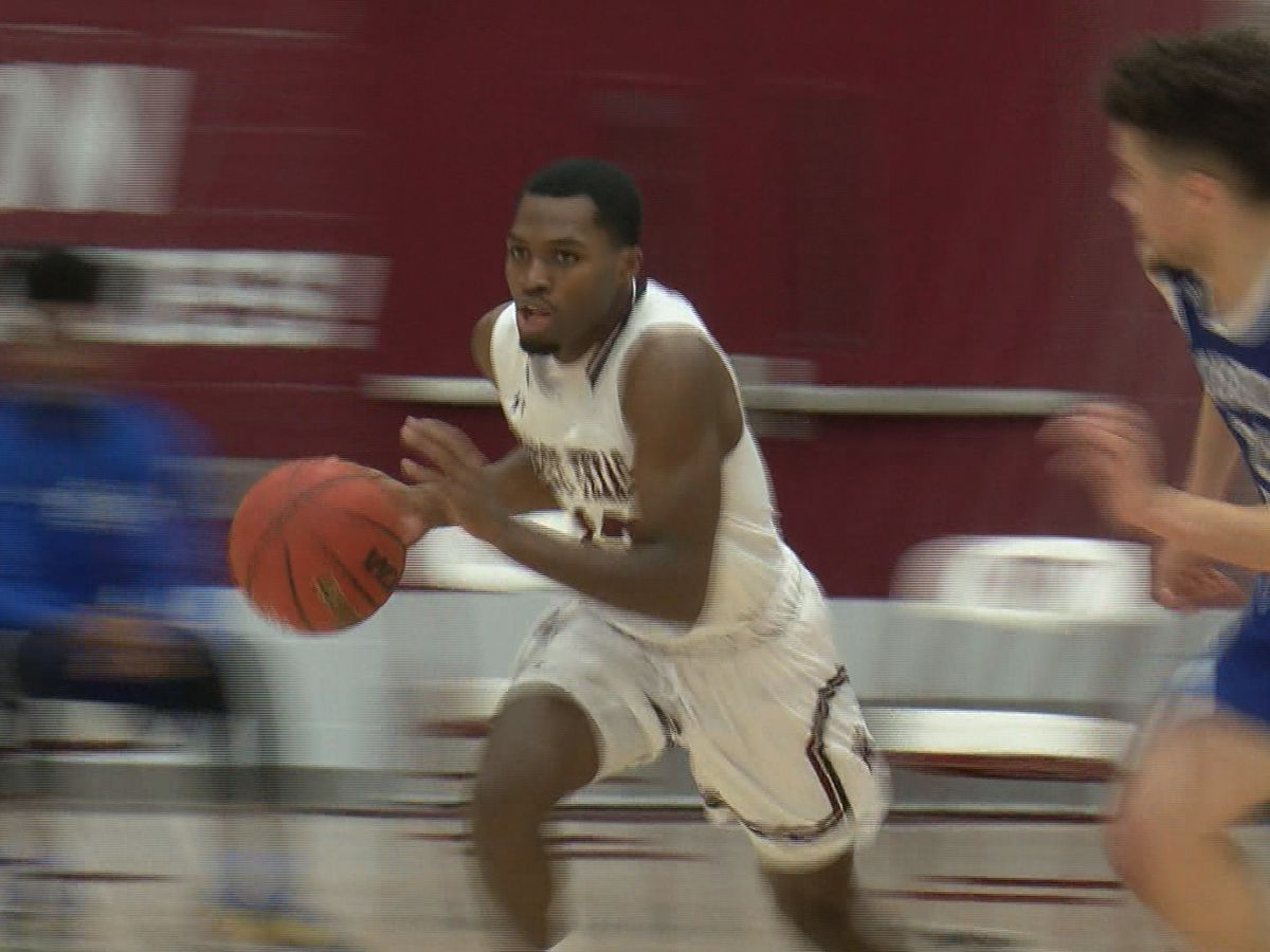 West Texas A&M geared up for Lone Star Conference Tournament Quarterfinals