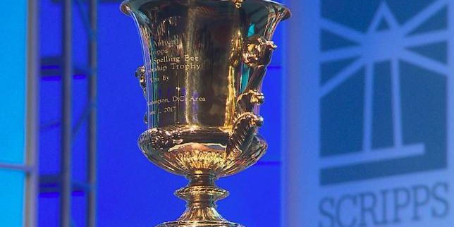 2 Amarillo students advance to final round of Scripps National Spelling Bee
