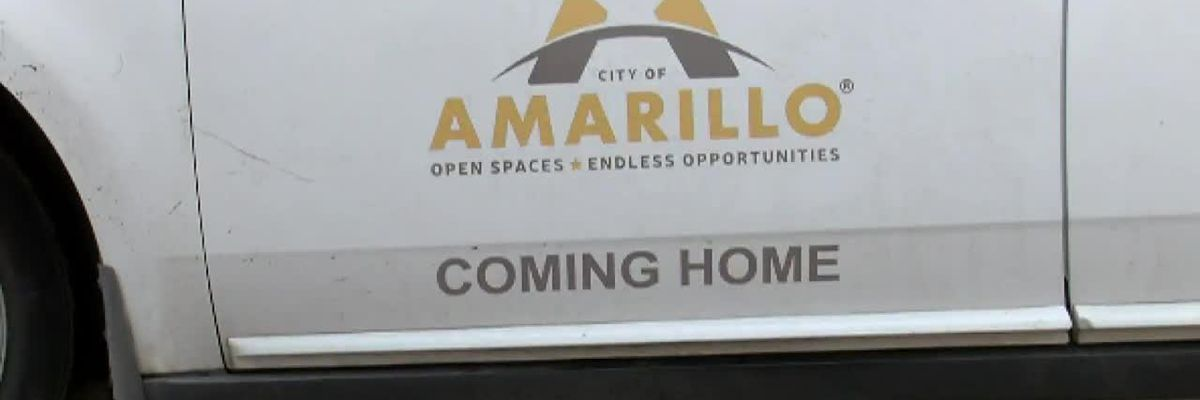 """Coming Home"" program helping Amarillo's homeless"