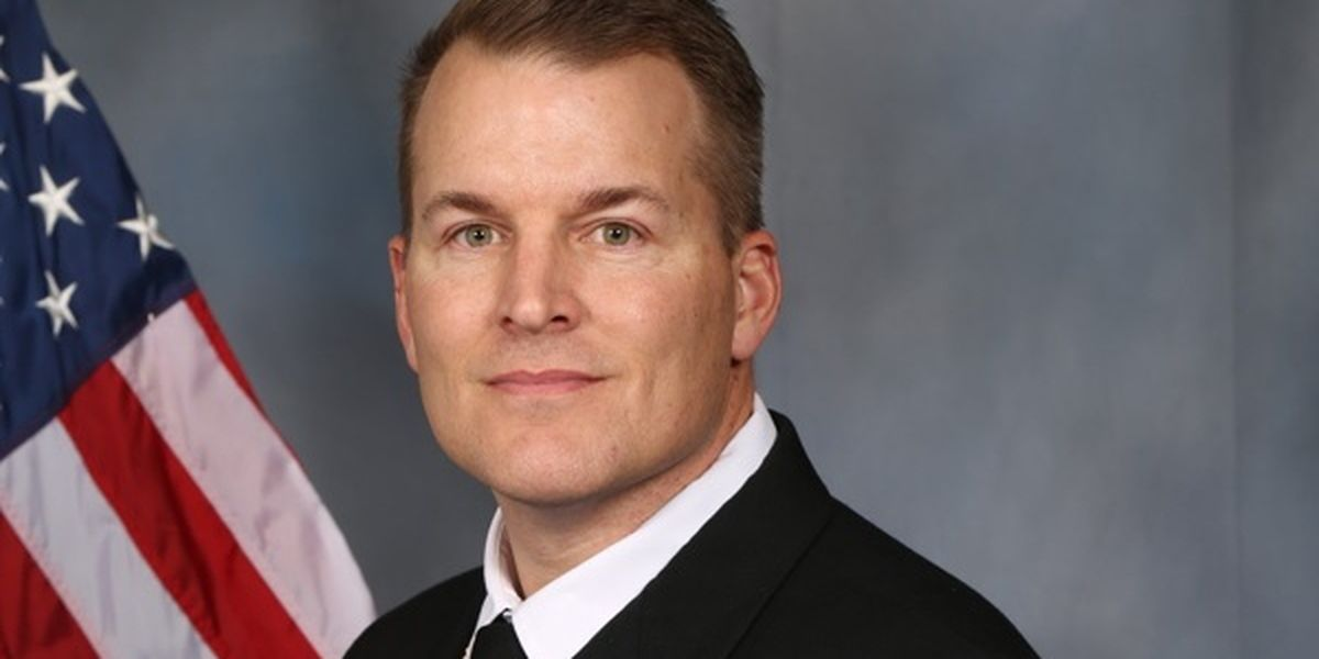 City of Amarillo announces new fire chief