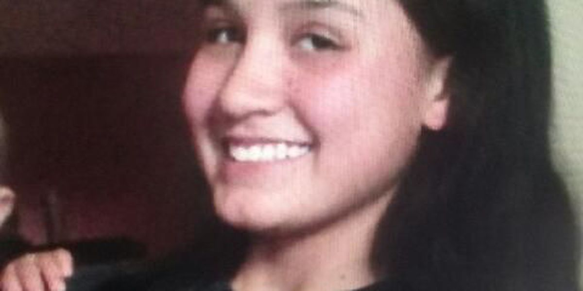 Amber Alert canceled for Victoria Teakell, found safe in Santa Rosa, N.M.