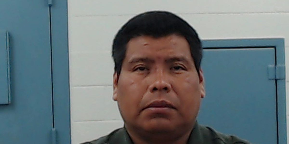 Guymon man issued warrant for rape, incest