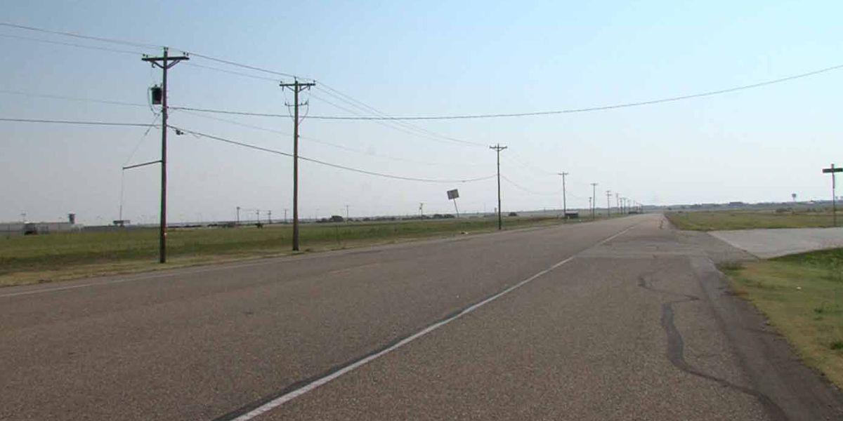 Amarillo police investigate deadly hit-and-run