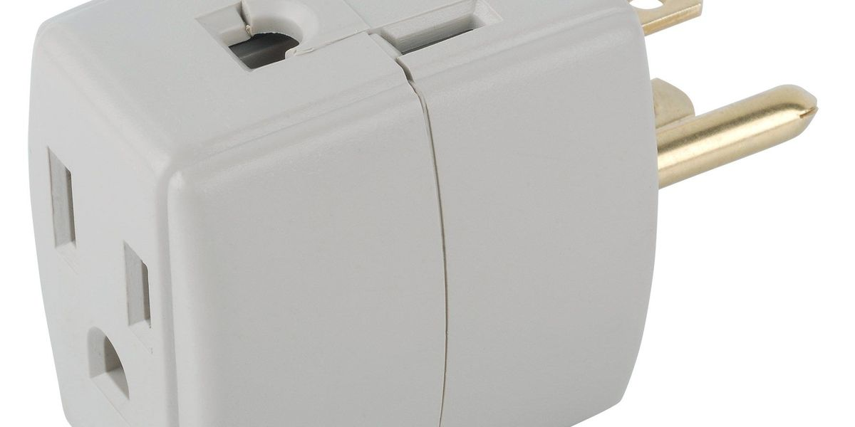 RECALL ALERT: Outlet converters recalled due to shock and fire hazards