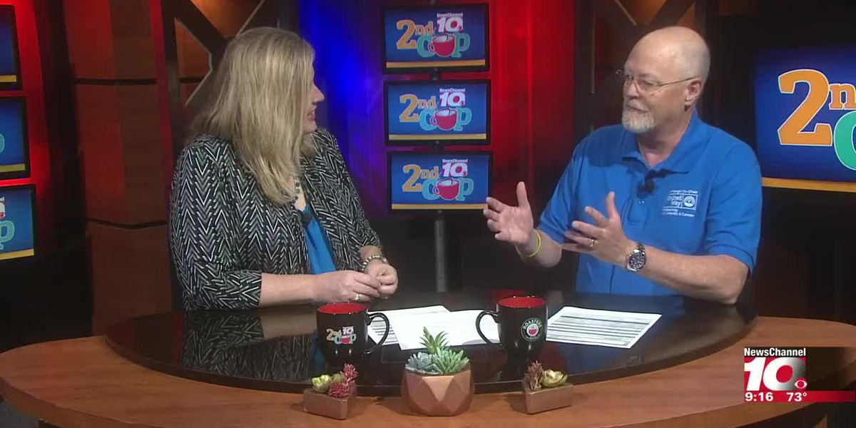 INTERVIEW: Dane talks about a campaign kickoff luncheon benefiting United Way