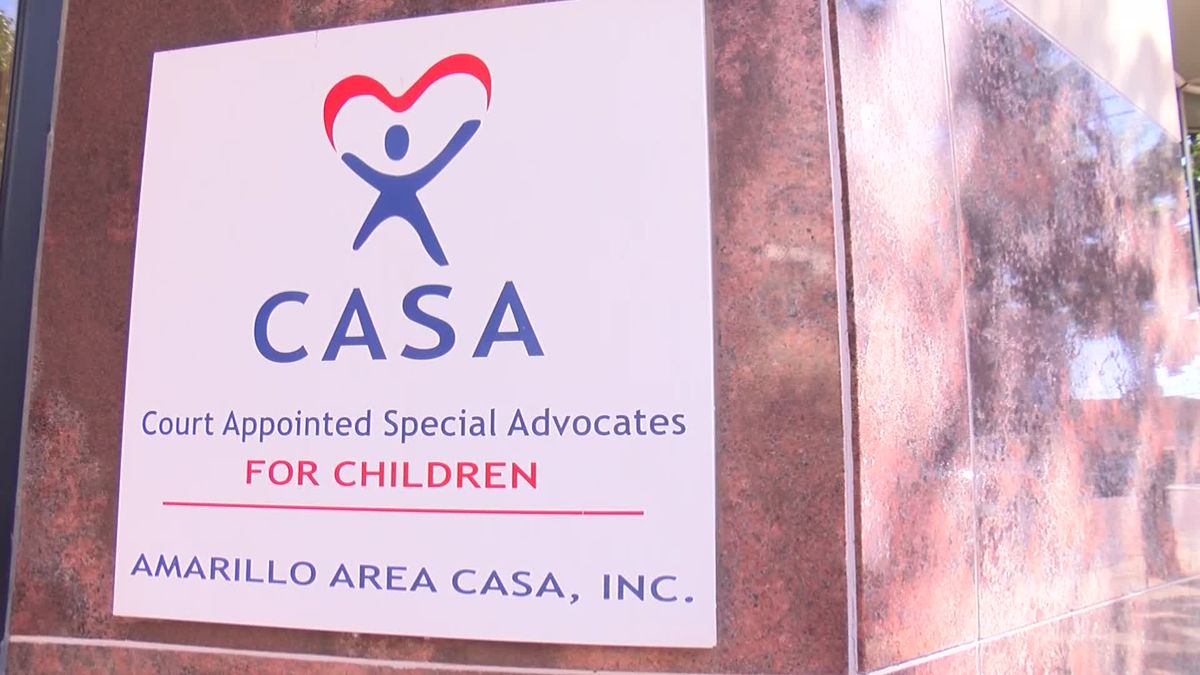 More than 30 children inside the court system in need of an advocate