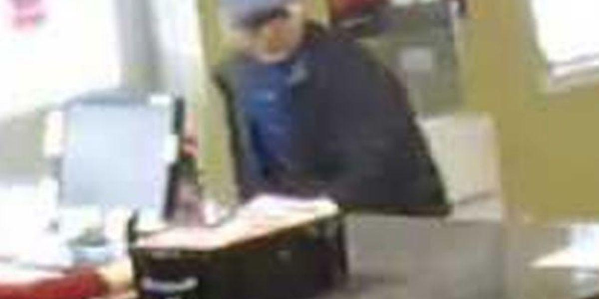 Clovis police seek armed robbery suspect