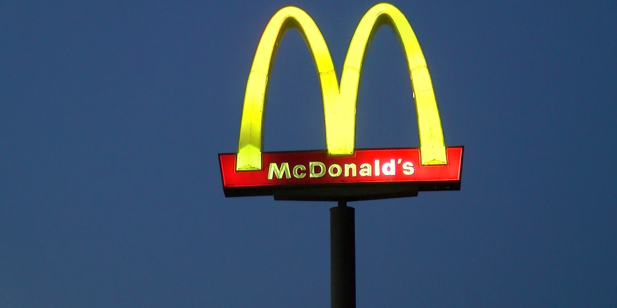 McDonald's, Sonic looking to fill several positions in Amarillo