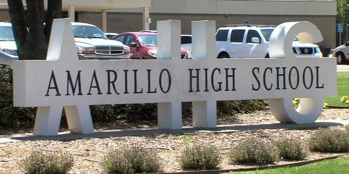 Amarillo High School ranks in nation's top schools