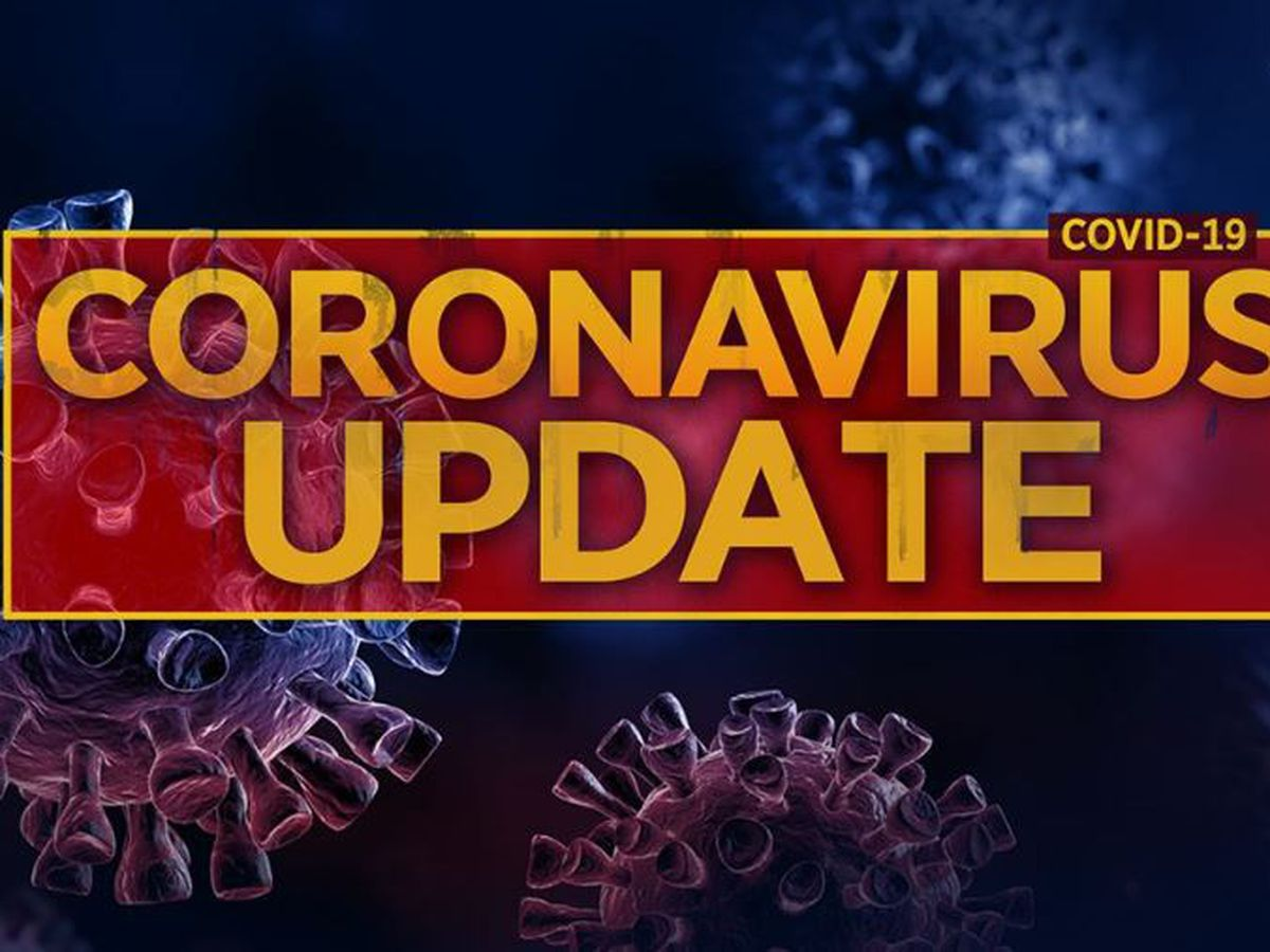 14 new COVID-19 cases confirmed in Gray County