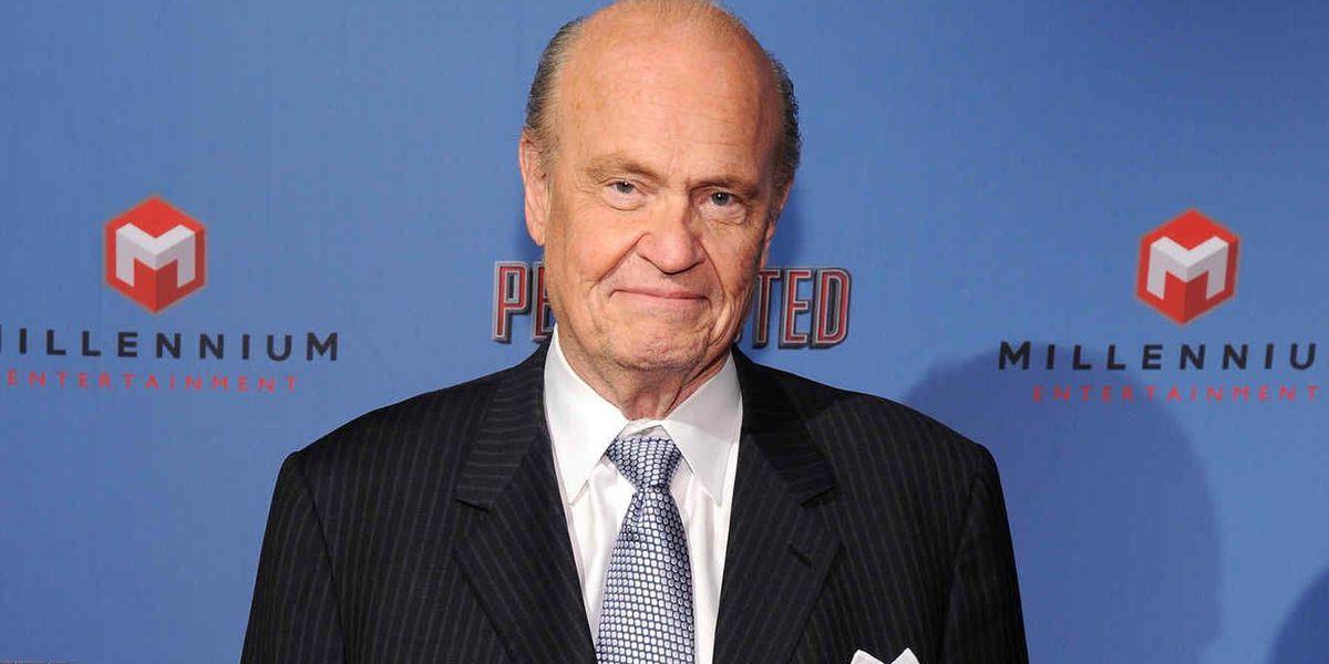 Fallece el ex actor y senador Fred Thompson a los 73 años