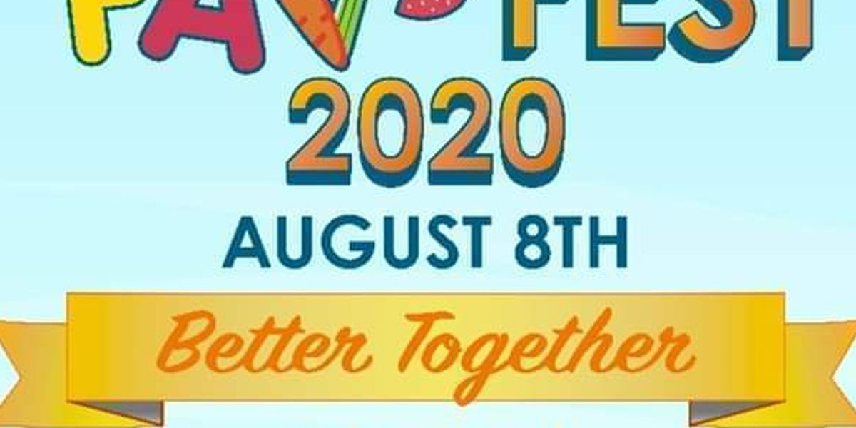 FAVs Fest 2020 'Better Together' happening this weekend