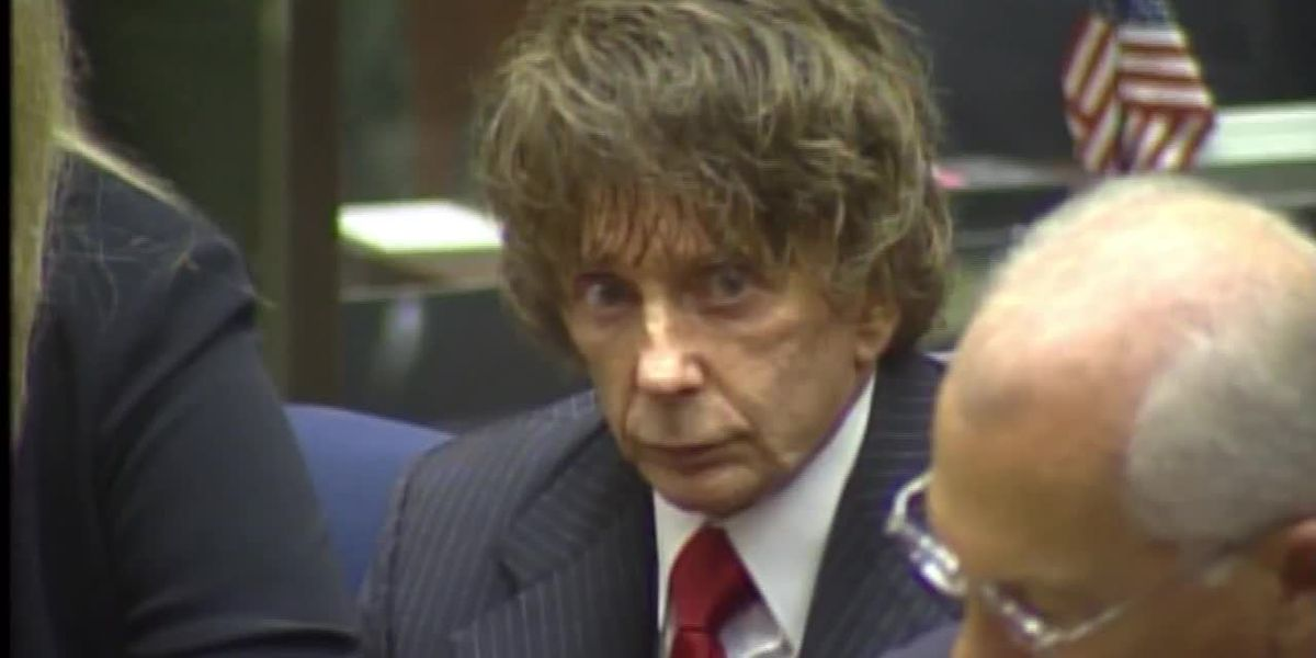 Hollywood Minute: Producer, murderer Phil Spector dies; Betty White celebrates 99th birthday